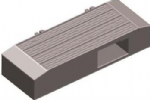 PL-19 Peco: Microswitch Housing (for SL-E790BH)